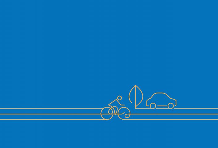 illustration : connecter vos déplacement